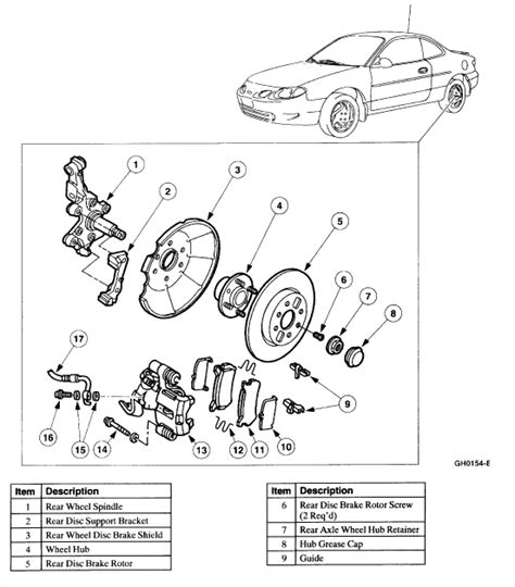 car repair manuals online free 2003 ford zx2 parking system service manual ac repair diagram 2001 ford zx2 98 ford escort engine diagram 98 get free