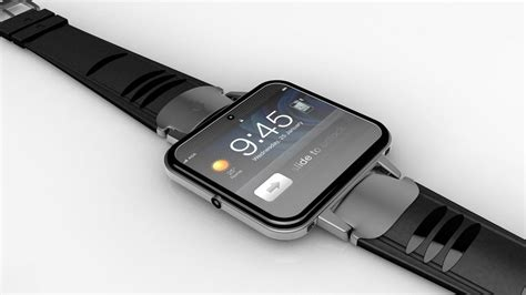 Smartwatch Iwatch Apple S Iwatch Is Finally Coming In September Are You