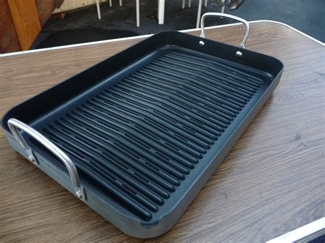 Teflon Grill teflon 174 outdoor grill pan giveaway hotsaucedaily