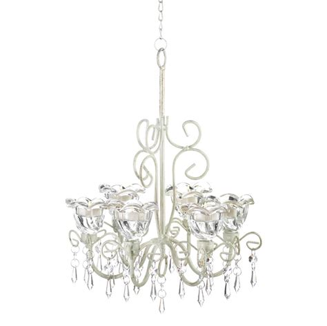 crystal home decor wholesale crystal blooms candle chandelier wholesale at koehler home
