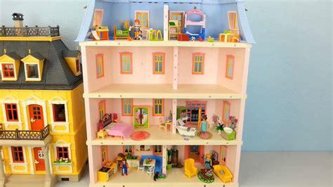 play mobile doll house playmobil erweiterung f 252 rs romantische puppenhaus seratus1