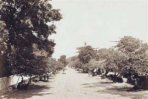 Batavia Awal Abad 20 by Mataram Kepung Benteng Hollandia Republika