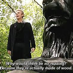 The Doctor The Widow And The Wardrobe Quotes by Doctor Who Eleventh Doctor The Doctor The Widow And The Wardrobe Dw Spoilers Tenth Doctor