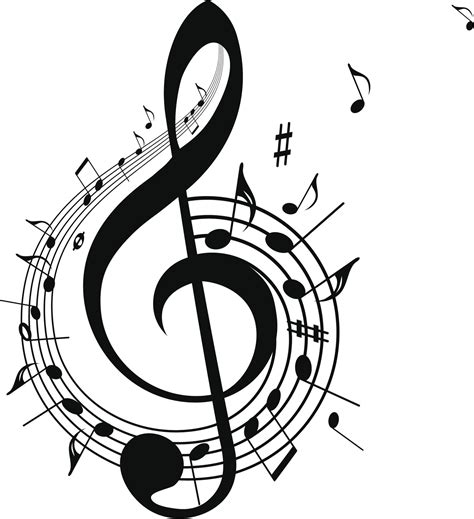 clipart musica musical notes 7 clipart free clip images notas