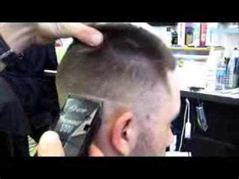 How To Fix Bad Haircut Around Ears | howto fade how to shave around the ears how to fix a