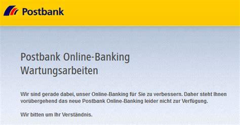 postbank onlin bank postbanl banking musterdepot er 246 ffnen