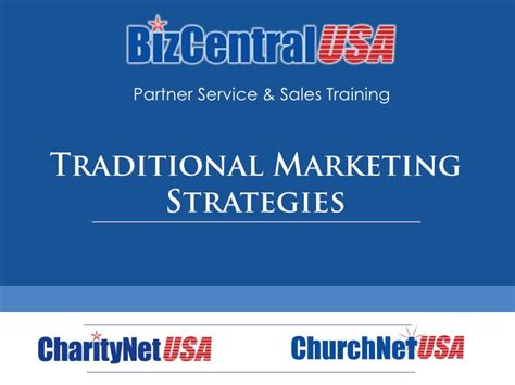 Courses On Marketing 1 by Partner Marketing Strategies