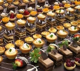 dessert buffet catering dessert catering