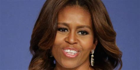 michelle obamas hairstylist dishes   highlights