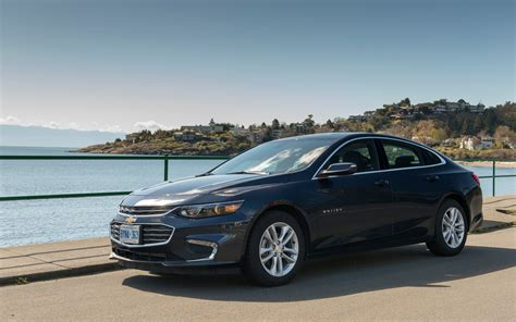 malibu car 2017 chevrolet malibu l price engine technical