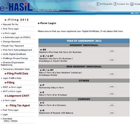 what is malaysia ea form for tax lhdn borang be 2015 download newhairstylesformen2014 com