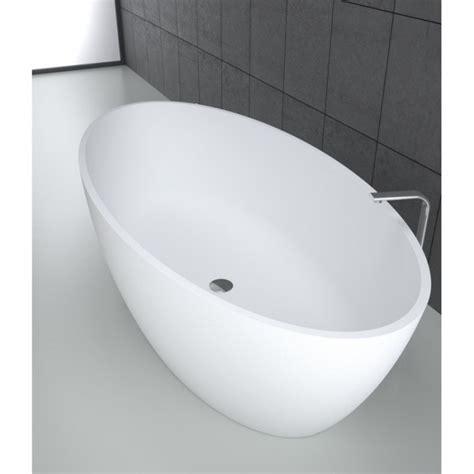 baignoire corian baignoire il 244 t space 155x78cm en solid surface