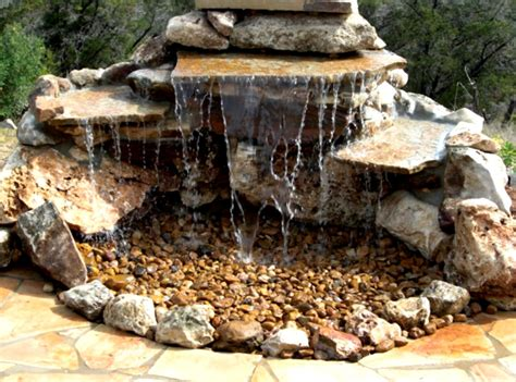 diy backyard waterfall diy waterfall pond ideas water gardens ideas goodhomez com