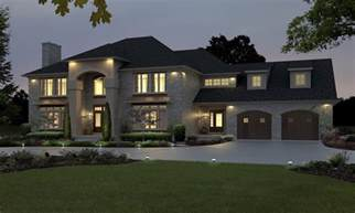 Luxury Home Plans With Pictures Best Luxury House Plans Home Design And Style