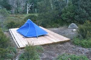 Tent Platform by Wooden Tent Platform Related Keywords Amp Suggestions