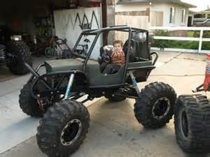 Kid Jeeps Kid Rock Crawler Cool Build For The Kidos Rock Racing