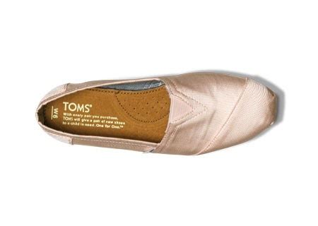 toms ballet slippers toms ballet slippers fashion shoes material desire