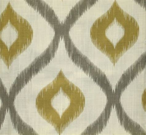 Grey And Gold Curtains Decorating Cynthia Rowley 2 Window Panels Ikat Drapes Grommet Gray Gold 50