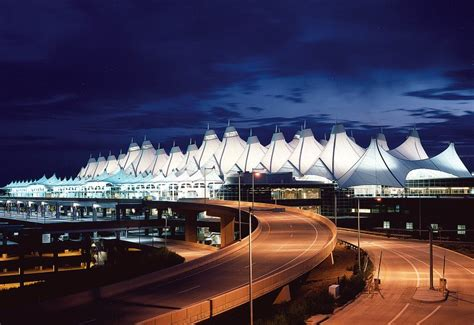 Home Design For 1200 Sq Ft Denver International Airport Projects Birdair Inc