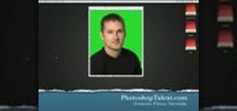 adobe photoshop chroma key tutorial how to chroma key in photoshop 171 photoshop wonderhowto