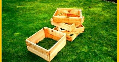 Stackable Potato Planter by Learn How To Grow Potatoes With Diy Stackable Box System Brilliant Diy
