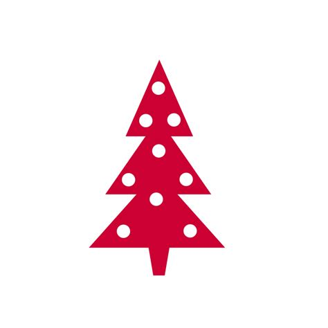 free clipart n images three free christmas tree images