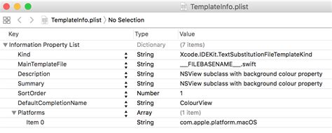 Create Xcode Template by Unique Xcode File Templates Ideas Resume Ideas