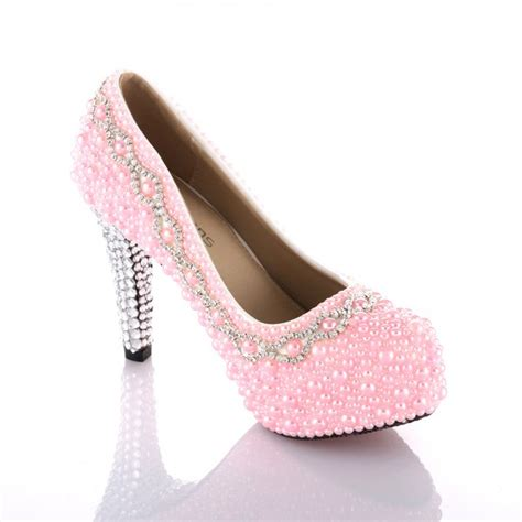 velcans velcans fashion sparkly pink pearl