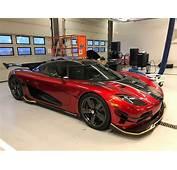 Koenigsegg Agera RS  25 Cars Produced