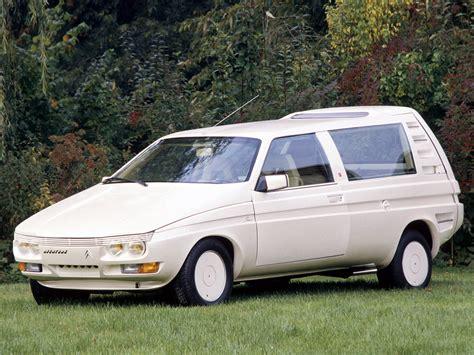 old citroen sbarro citro 235 n aventure 1986 old concept cars
