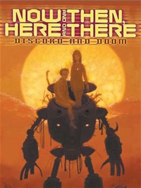here and there ebook now and then here and there season 1 episode 3 by
