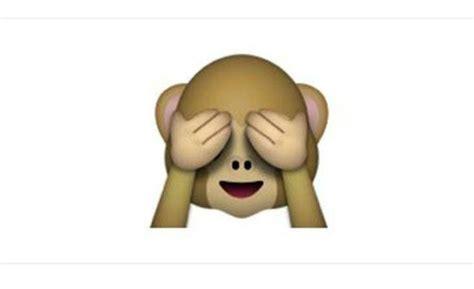 imagenes wasap monos curiosidades de los emoticonos de whatsapp