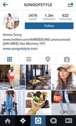 contoh bio yang keren untuk instagram contoh 14 bio instagram terbaik untuk menginspirasi kita