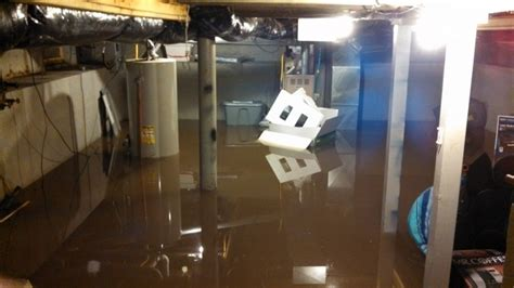 how to clean up a flooded basement how to recover from a flooded basement ohio state