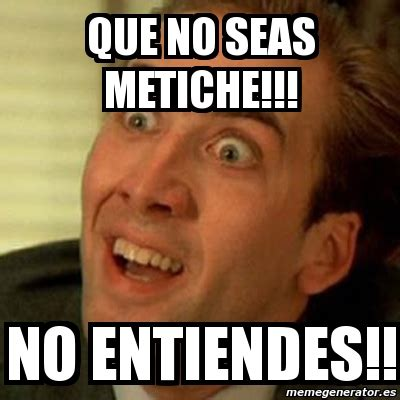 Pictures With Memes - memes de metiches imagenes chistosas