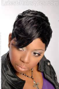 cut and tong hairstyles for black 38 best short hairstyles haircuts for black women in 2017