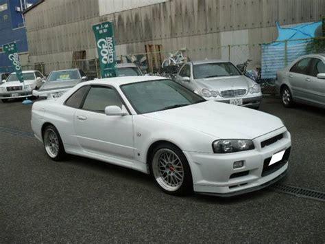 2000 Nissan Gtr by Featured 2000 Nissan Skyline Gtr V Spec At J Spec Imports