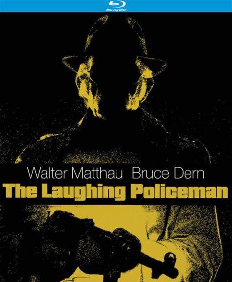 libro the laughing policeman the the laughing policeman by stuart rosenberg stuart rosenberg walter matthau bruce dern louis