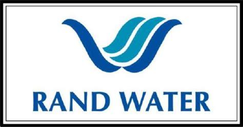 rand water  plumbers artisans water agents youth intake   khabza career portal