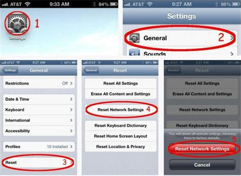 network reset on iphone 4s how to fix wifi grayed out in iphone 4s