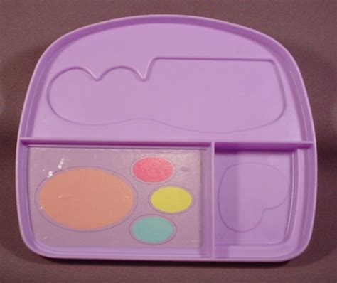 fisher price dress up vanity 2003 tray with pretend make