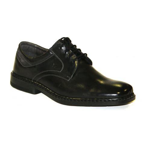 black lace up shoes conor 20 black leather lace up shoe