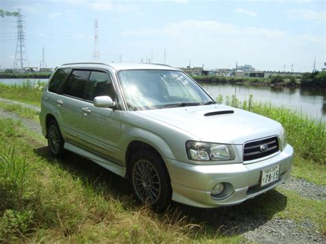 subaru xt coupe turbo 4wd for sale in lockport new york united states subaru forester xt turbo 4wd 2002 used for sale