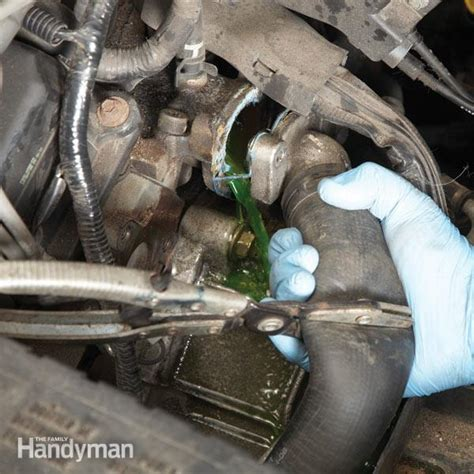 car care   change  thermostat  family handyman