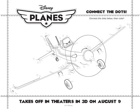 Disney Planes Own The Sky Coloring Activity Book planes coloring 1 4 we are geeks