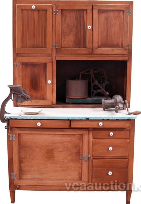 what is my curio cabinet worth how much is this hoosier cabinet worth what s this