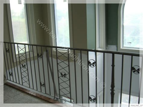 Banisters And Railings Home Depot by Wrought Iron Railing Railing 97 Jpg