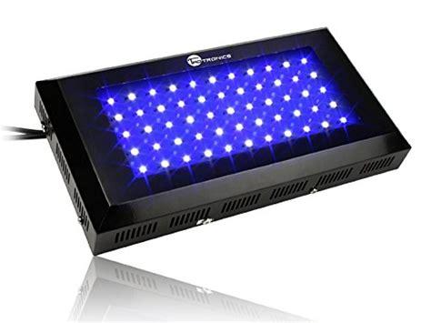 A6188 A List Al 165 Led Light taotronics 174 tt al09 165w dimmable led aquarium lights aquarium hoods led reef light for coral