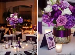 colorful centerpiece wedding decors