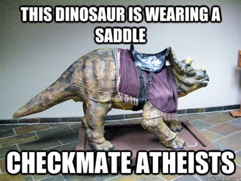 Checkmate Meme - image 282349 checkmate atheists know your meme